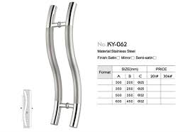 glass door handles. Glass Door Pull Handle. Charming Commercial Handles With Interconnected Lock To Design
