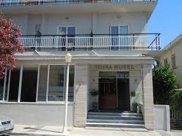 Sylvia Hotel Rhodes - Official Site