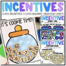 Class Incentive Chart Printable Positive Classroom Management True Life Im A Teacher