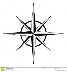 compass design plain simple compass design compass tattoo design compass
