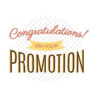 Congrats On Your Promotion Congrats Congratulation Congratulations Congratulate