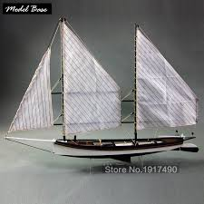 wooden ship model kits educational toy model ship assembly diy train hobby model boats wooden 3d laser cut scale 1 24 sharpie