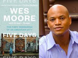 TU's Presidential Lecture Series Presents Wes Moore (in a Virtual Event) |  Public Radio Tulsa