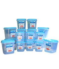 Retro Kitchen Storage Jars Kitchen Storage Containers Snapware 26pc Airtight Food Storage