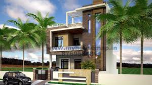 tags free house front elevation design house map building design