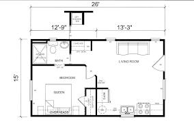 small guest house plans. Plain Guest Guest Cabin Plans Small House Plan Ideas Floor   To Small Guest House Plans L