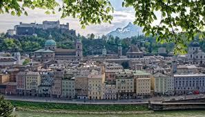 Austria on the road: cosa vedere a Salisburgo e dintorni