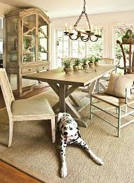 sisal rugs sisal rugs traditional dining room also area rug glass china cabinet light dining