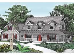 house plans with loft and wrap around porch unique country home floor plans wrap around porch