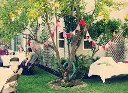 garden decorations ideas. Table Decoration Ideas. Miranda Murdock: Garden Party! Decorations Ideas