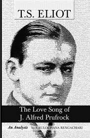 the love song of j alfred prufrock the book nerd the love song of j alfred prufrock