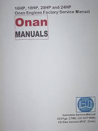 new onan engine technical repair manual ctm2 16 18 20 24hp 224pgs new onan engine technical repair manual ctm2 16 18 20 24hp 224pgs enlarge pdf what s it worth