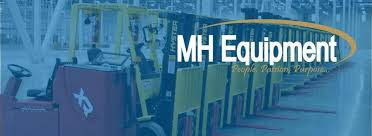 Andy Yarber Territory Manager Mh Equipment Company Linkedin