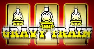 Image result for gravy train