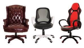 Ergonomic OFFICE Chair Ergonomic Study Chair5
