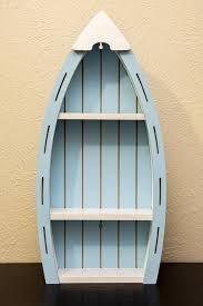 nautical wooden boat shelf nautical