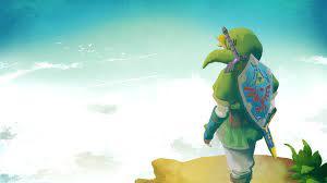 Zelda Wallpapers on WallpaperDog