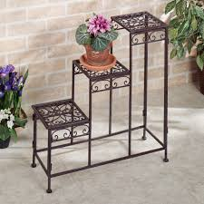 Full Size of Plant Stand:garden Plant Stands From Lowes Canada Stand  Vintage Wire Tall ...
