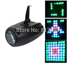 cheap lighting effects. new led disco party light 64x5mm high bright leds special effects lighting stage projector dj cheap h