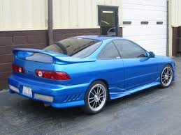 Acura Integra #2459853