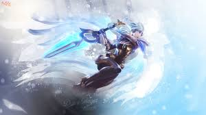 riven lol wallpapers hd wallpapers artworks for league of legends