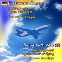 Entspannt Fliegen (Flying With Ease)