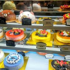 Shilla Bakery Cafe Annandale 890 Photos 682 Reviews