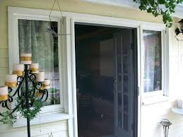odl brisa medium size of how to install a retractable screen door on a sliding glass door odl brisa sliding door