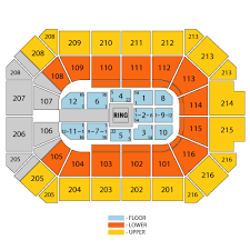 Allstate Arena Seating Chart Wwe 877ygug Allstate Arena Seating Chart