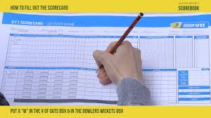 Cricket Score Sheet 20 Overs Excel Cricket Match Score Sheet Excel Format Australian Cricket