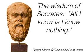 socrates bc argues for his life in the apology