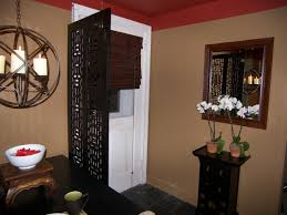 feng shui office colors include. Dark Hued Feng Shui Designed Hallway With Hanging Candles Office Colors Include
