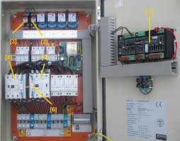 automatic changeover switch genset controller 60kva automatic changeover switch for generator