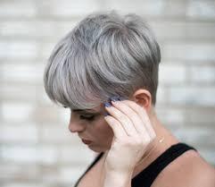 Zeven Manieren Om Voor Extreem Korte Kapsels Halflang Haar