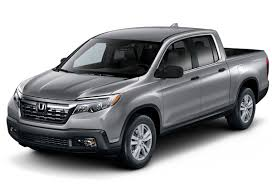 Honda Ridgeline Model Comparison Chart Compare 2019 Honda Ridgeline Trim Levels Ms Honda Dealer