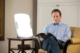 best light therapy lamps sad4