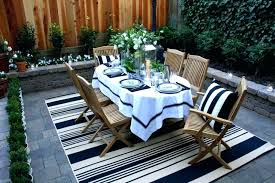 white outdoor rug target outdoor rug outdoor rugs target patio traditional with black and white brick
