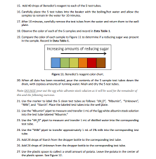 Iodine Color Chart Solved Please Fill The Below Tables And Answers The Quest