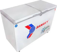 Mua Tủ Đông Sanaky Inverter 270 Lít VH 3699W3 Giá Tốt