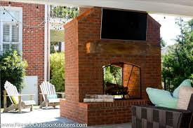 diy double sided outdoor fireplace outdoor fireplace project you indooroutdoor ideas and options indooroutdoor double