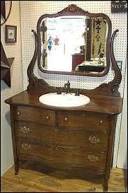 old furniture turned into bathroom vanity. photos of antique dressers turned into bathroom vanities | il_570xn.382561565_g2n2.jpg old furniture vanity e