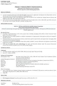 Software Resume Examples Embedded Software Developer Resume Examples