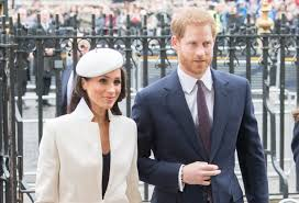 Around 600 people have been invited to the service at st george's chapel and then lunch at st george's hall, which is being given by the queen. Prince Harry And Meghan Markle Have Finally Sent Out Their Wedding Invitations