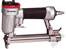 <b>Пневматический степлер Matrix 57420</b> (скобы 10 - 22 мм ...