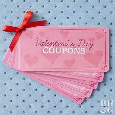 Downloadable Coupons Downloadable Valentines Day Coupons Better Homes Gardens