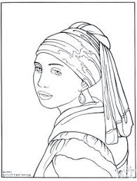 Small Picture Free Museum Art Coloring pages These go along great with the