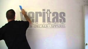 wall letter stickers vinyl for