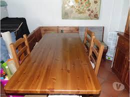 Panca Per Sala Da Pranzo : Panca per cucina angolare ad angolo tavolo e sgabelli
