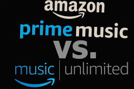 Amazon Music Charts Albums Amazon Prime Music Vs Amazon Music Unlimited Whats The