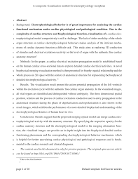 Acsess Soil Science Society Of America Journal Template